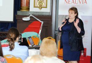 Первый черноморский конгресс Красота на кончике иглы