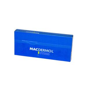 Macdermol Hydro 3 мл фото