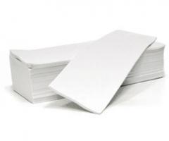 Starpil Нетканая бумага для депиляции в полосках 200 шт.