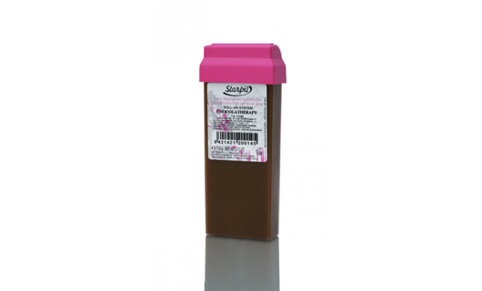 Starpil Теплый воск Шоколад в картриджах 110 г по специальной цене