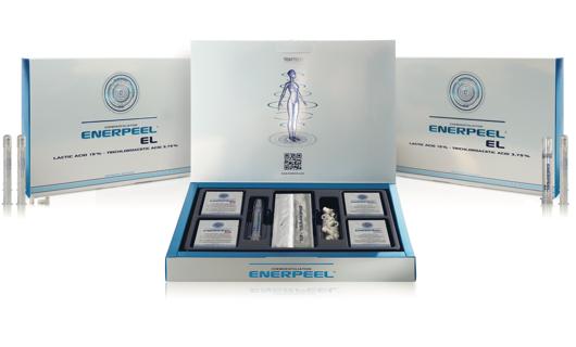 Enerpeel EL 2×12.5 мл по специальной цене