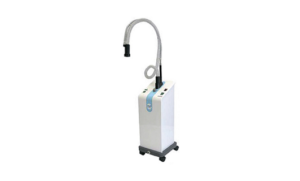 IDS EvacuLight - система эвакуации продуктов аблации