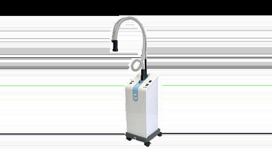 IDS EvacuLight — система эвакуации продуктов аблации по специальной цене