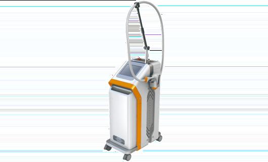 IDS Диодный лазер HRZ — 6000 (600W) с охлаждением кожи по специальной цене
