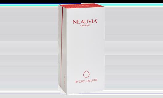 Neauvia Hydro Deluxe 2×1 мл по специальной цене