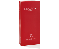 Neauvia Intense Lips фото