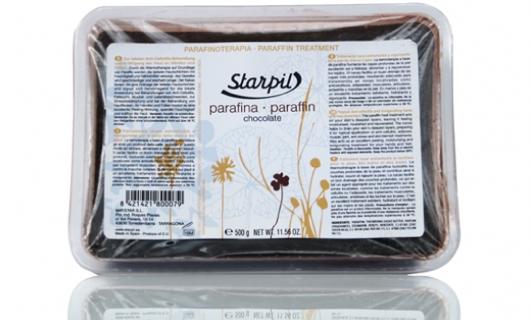 Starpil Парафин с экстрактом шоколада 500 г по специальной цене