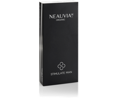 Neauvia Stimulate Man фото