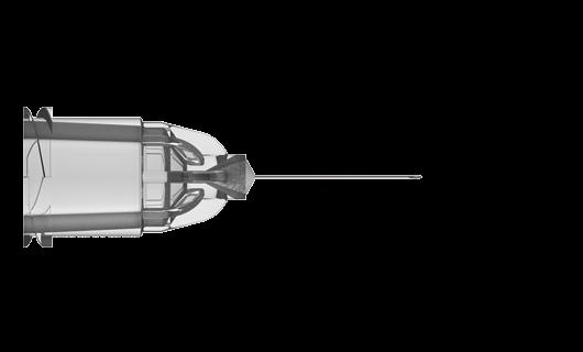 TSK Атравматичная игла 32G*4 mm по специальной цене