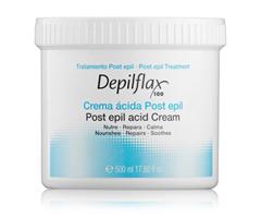 Depilflax Сливки для кожи 500 мл фото