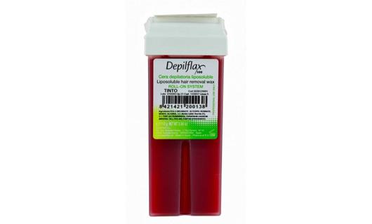Depilflax Воск в картридже «Винная терапия» 110 г по специальной цене