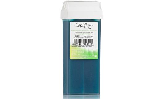 Depilflax Воск в картридже «Азулен» 110 г по специальной цене