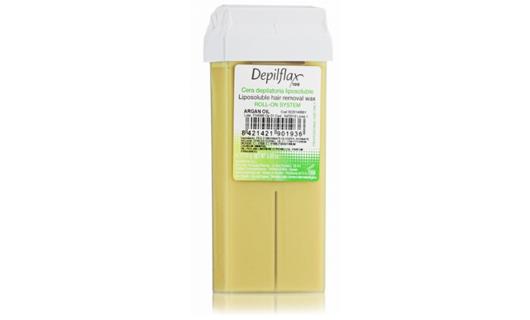 Depilflax Воск в картридже «Аргана» 110 г по специальной цене