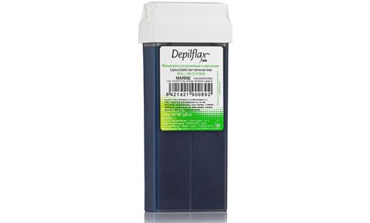 Depilflax Воск в картридже «Морской» 110 г по специальной цене