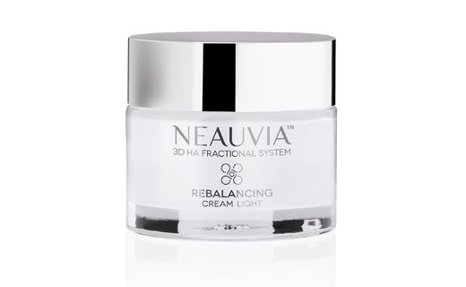 Neauvia Rebalancing Cream Light по специальной цене