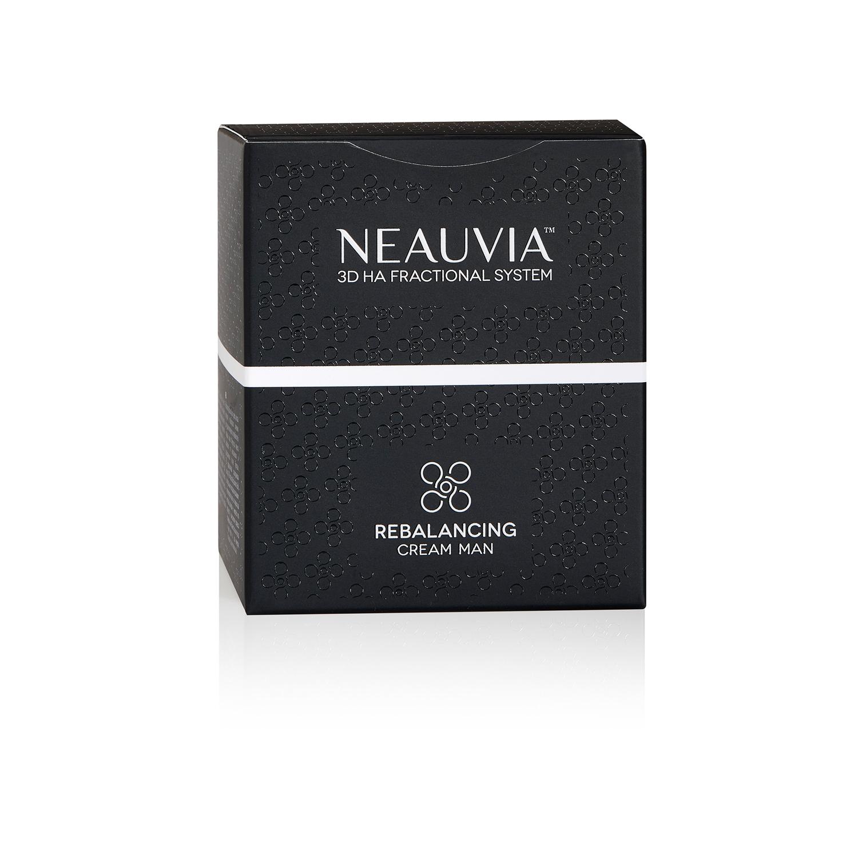 Neauvia Rebalancing Cream Man по специальной цене