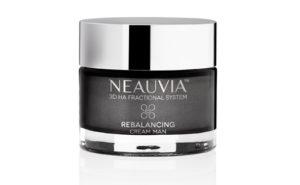 Neauvia Rebalancing Cream Man 50 мл