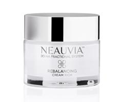 Neauvia Rebalancing Cream Rich фото