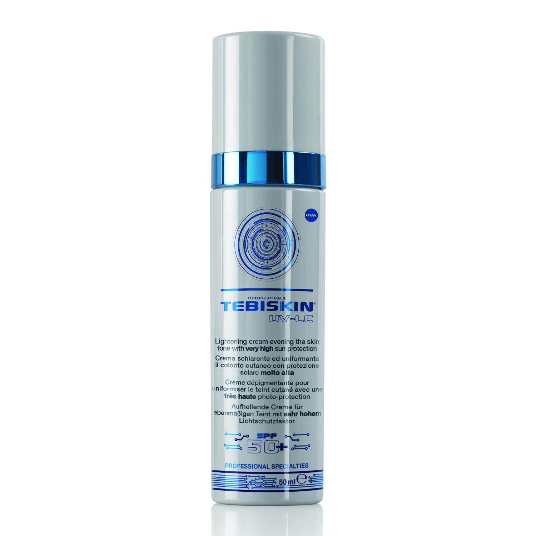 Tebiskin UV-LC 50+ по специальной цене