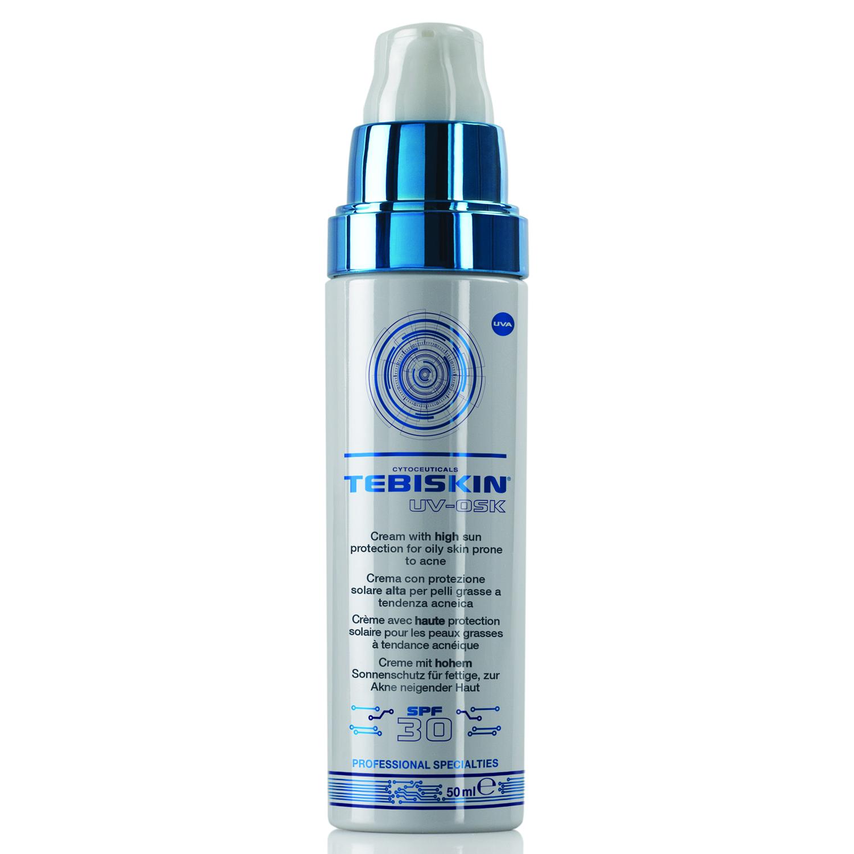 Tebiskin UV-OSK 30+ по специальной цене