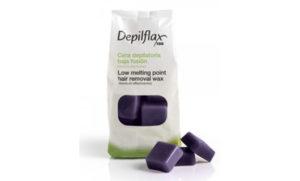 Depilflax Мальва. Горячий воск 1 кг