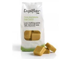 Depilflax Натуральный. Горячий воск 1 кг фото