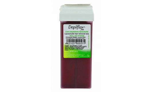 Depilflax Воск в картридже «Лесная Ягода» 110 г по специальной цене