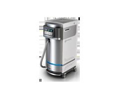 IDS Сryo-z — система воздушного охлаждения фото