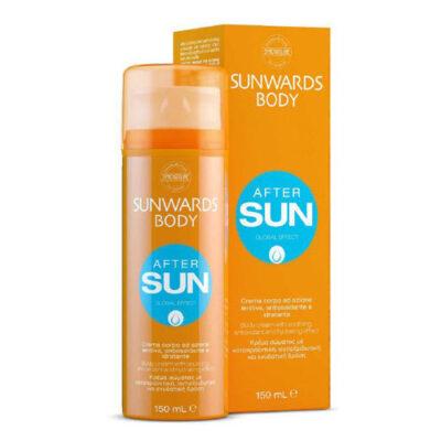 SUNWARDS Body After Sun по специальной цене