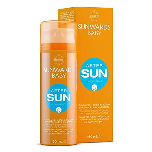 SUNWARDS Baby After Sun по специальной цене