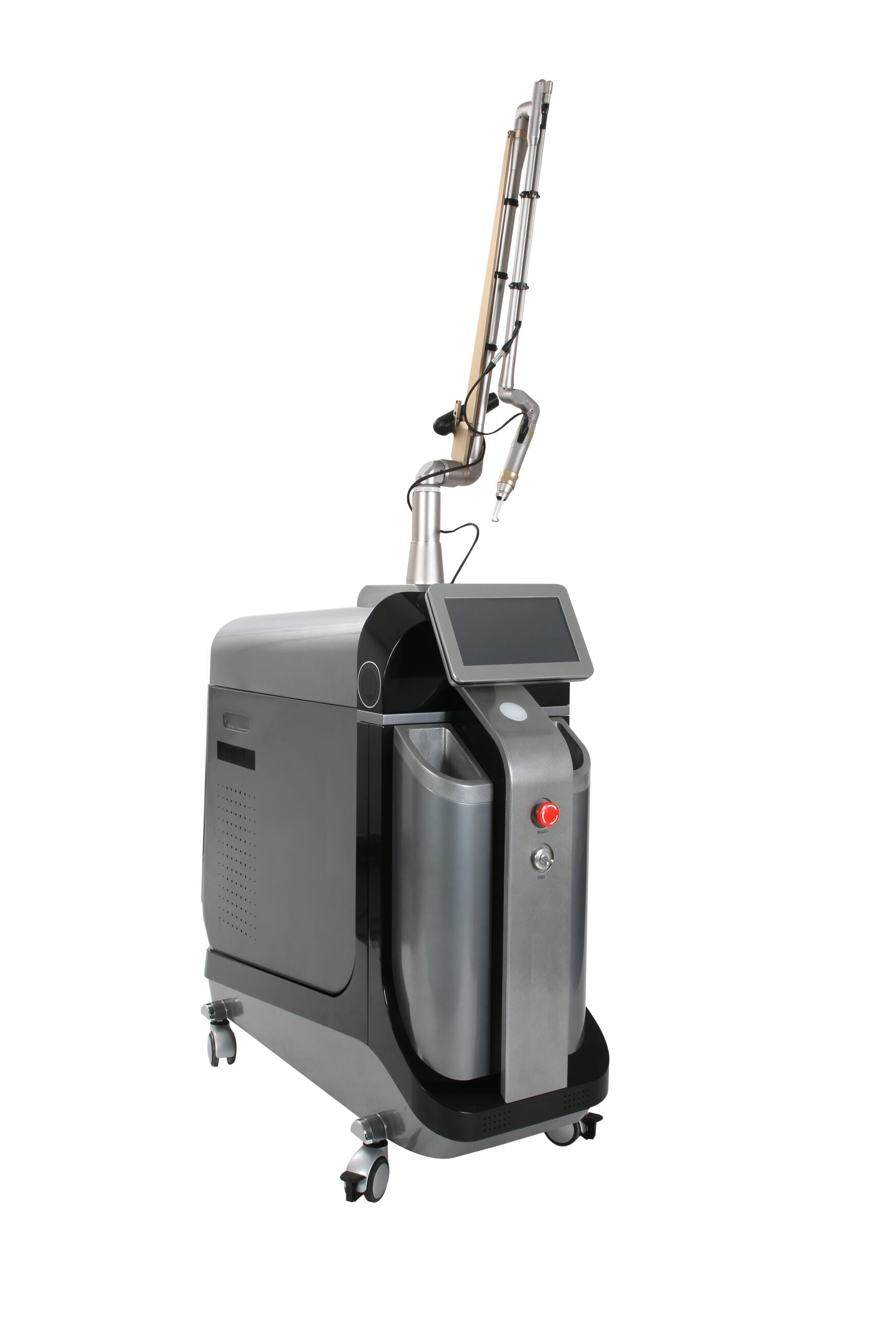 Пикосекундный Nd:YAG лазер PICO PREMIUM по специальной цене